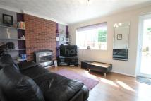 Detached property to rent in Barge Close, Wigston