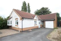 3 bed Detached property in Lindum Close, Syston