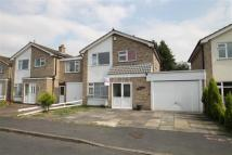 Hyde Close Detached house to rent