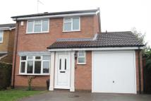 3 bed Detached house in Lancaster Court, Groby