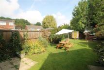 3 bed semi detached house in Stewart Drive...