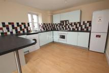 Flat to rent in Fosse Road North...