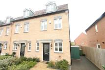 3 bedroom Detached property in Pipistrelle Way, Oadby