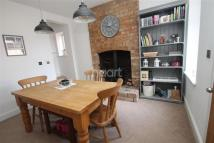 2 bedroom End of Terrace home to rent in Wigston Street