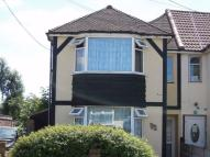 3 bed semi detached property to rent in RAINHAM