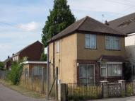 3 bed Detached property to rent in RAINHAM