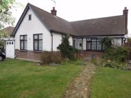 Detached Bungalow in RAINHAM