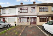 Terraced home for sale in RAINHAM