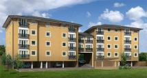 2 bed new Apartment for sale in Stafford Avenue...