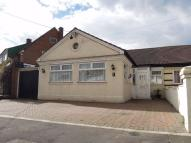 Semi-Detached Bungalow for sale in RAINHAM