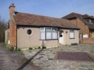 3 bedroom Detached Bungalow in RAINHAM
