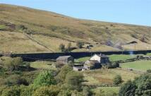 Farm House in Ainsley Lane, Marsden...