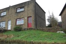 2 bedroom End of Terrace home for sale in Woods Terrace, Marsden...