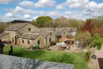 Barn Conversion for sale in New Bridge Road, Meltham...
