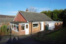 2 bedroom Detached Bungalow for sale in Meltham Road, Marsden...