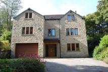 5 bedroom Detached house in Mount Road, Marsden...