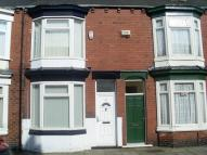 Terraced home to rent in Berner Street, Linthorpe...