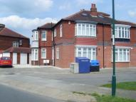 1 bedroom Ground Flat in Oak Road, Redcar, TS10