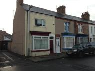Salisbury Street Terraced house to rent