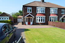 Marton Road semi detached house for sale