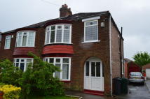 Chalford Oaks semi detached house for sale