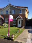 2 bedroom property for sale in Harbottle Close...