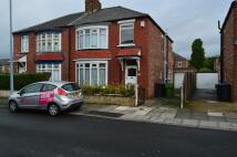4 bedroom semi detached property in Hambledon Road...