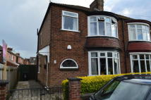3 bedroom semi detached house for sale in EXETER ROAD...