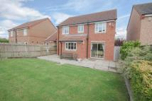 Detached property in Blorenge Court...