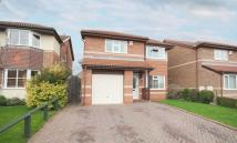 4 bed Detached home in Priorwood Gardens...