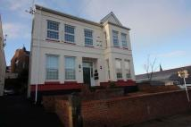 2 bed Flat in Rowson Street, Wallasey...