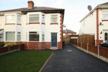 property to rent in Brooklyn Drive,Great Sutton,Ellesmere Port,CH65 7EG