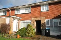 3 bedroom Terraced house to rent in Home Park, RH8