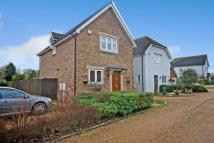 3 bedroom semi detached property in Vern Place, Tatsfield...