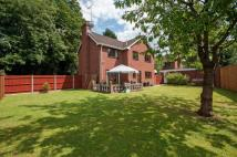 4 bedroom Detached home in Old Lane, Oxted, RH8