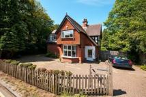 3 bed Detached house for sale in Stanstead Road, Caterham...