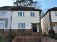2 bed semi detached home in Johnsdale, Oxted, RH8