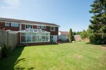 semi detached house in Crowhurst Lane End...