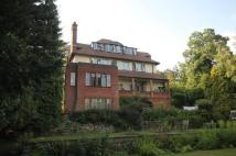 Flat to rent in Bluehouse Lane, Oxted...