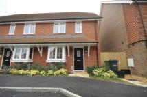3 bedroom new property in Newman Road, RH6