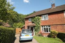 3 bedroom semi detached home in Westlands Way, Oxted, RH8