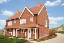 semi detached house to rent in Burgess Road, Horley, RH6