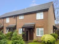 1 bedroom Terraced home in Barnfield Way, RH8
