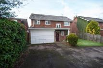 4 bedroom Detached house for sale in Hurst Green Road, Oxted...