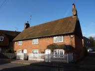 3 bed semi detached home to rent in High Street, TN16