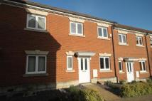 Terraced house in Juniper Close, Oxted, RH8