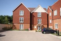 2 bed new Flat in Rowan House...