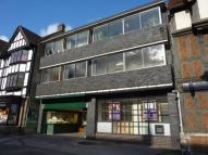 2 bed Flat in 16A Station Road East...