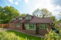 4 bedroom Detached house for sale in Gordons Way, Oxted, RH8