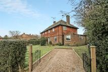 3 bed semi detached home for sale in Ridlands Rise, Oxted, RH8